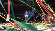 Momo Watanabe(c) vs. Jungle Kyona Wonder of Stardom Title match