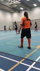 Goal Thomas vs Stoemp (Round 1/16 BZVC CUP)