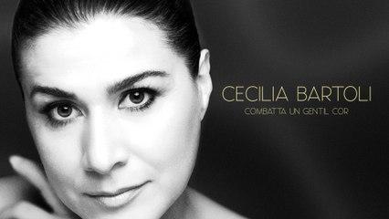 """Cecilia Bartoli - Vivaldi: Tito Manlio, RV 738: """"Combatta un gentil cor"""""""