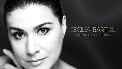 """Cecilia Bartoli - Vivaldi: La Silvia, RV 734: """"Quell'augellin che canta"""""""