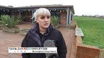 Local Legend Hayley from Birmingham Dogs Home!