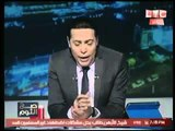 """حصري بالفيديو.. أول تعليق لـ """"هيثم الحريري"""" علي رفع البرلمان لحصانتة"""