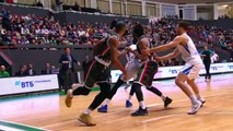 UNICS Kazan - Zenit St Petersburg Highlights | 7DAYS EuroCup, T16 Round 1
