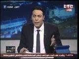 بعد وثائق بنما.. الغيطي يوجه رساله ناريه للاعلاميين الرياضيين لتلميعهم علاء مبارك