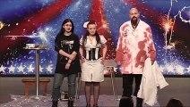 MAD Scientist Tortures His Assistants on Britain s Got Talent   Magicians Got Talent