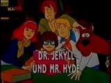 Scooby Doo, wo bist du? - 17. Nachts, wenn der Schneegeist kommt / 18. Dr. Jekyll und Mr. Hyde