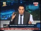 """الغيطي يوجه واصله من السخريه عالهواء لـ """"عزه الجرف"""" وفارس احلامها """"مرسي"""""""