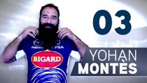 J14TOP14 :  Le XV pour le Stade Toulousain