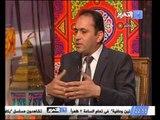 قناة التحرير الشعب يريد مع دينا عبد الفتاح حلقة 8 رمضان