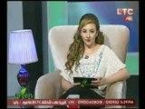 برنامج Green | مع اميره مصطفي و د. هبه محمود حول سبل العنايه بالشعر والبشره -9-9-2016