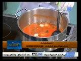 صحتين وعافية: شوربة جمبري بالطماطم