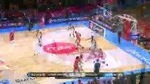 Crvena Zvezda mts Belgrade - Limoges CSP Highlights | 7DAYS EuroCup, T16 Round 1