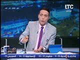 """الغيطي منفعلا لتعليق مسىئولين لافتات تهنئه للسيسي :""""مش هتعبدوه يعني !"""""""