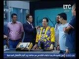 برنامج  الوسط الفني مع احمد عبد العزيز يحتفل بإنطلاقته الجديده علي شاشة LTC مع شعبان عبد الرحيم