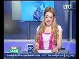 أستاذ في الطب   مع مارى نعيم و د. أحمد عادل حول أسباب تشوهات الحيوانات المنوية - 3-10-2016
