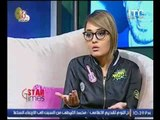 """بالفيديو.. الفنانه راندا البحيري :""""مكان الست بعد الجواز بيتها وولادها مش الشغل"""""""