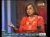 الكاتبة إقبال بركة ترد علي فتوي الشيخ ياسر برهامي من السنة