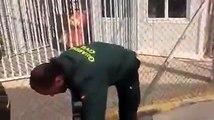 Des douaniers espagnols font une découverte incroyable dans des matelas !