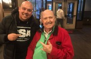 Mean Gene Okerlund Last Wrestling Appearance Before His Death  - REST IN PEACE RIP