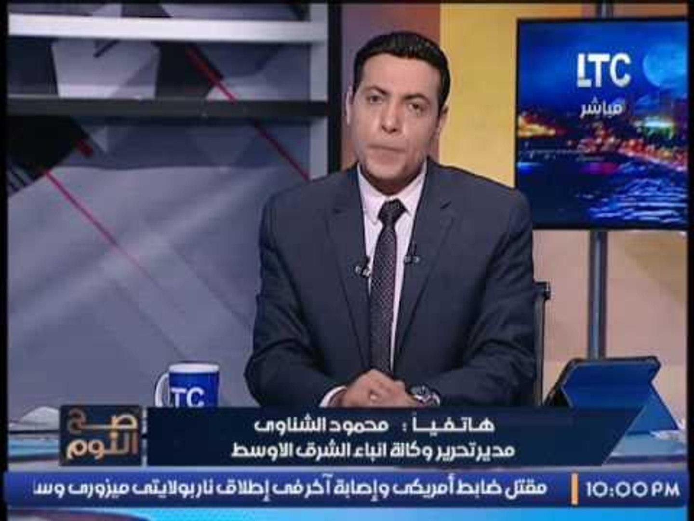 مدير تحرير وكالة الشرق الاوسط شاهد عيان على سرقة مشروع التعليم و نسبة للوزير