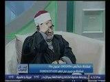 """بالفيديو.. د. احمد كريمه : """"من يدّعي بعدم فريضة الحجاب قد اعتدي علي الشريعه"""""""