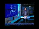 الاعلامى محمد الغيطى يبدأ برنامجه بالوقوف دقيقة حداد على ارواح شهداء الحادث الارهابى امس