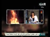 بالفيديو متحدث الاخوان الثوار هم البلطجية الذين يريدون حرق مصر فى ظل حكم الاخوان