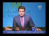 برنامج الوسط الفني | مع احمد عبد العزيز و فقرة اخبار النجوم - 23-12-2016