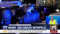 """Alain Bouché: """"Ce soir, je ne vous cache pas que je suis très très énervé"""""""