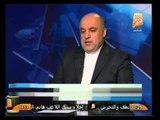 القائم بأعمال السفير الإيراني في مصر وحوار هام  في الشعب يريد