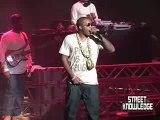 Nas and Busta live Ballroom NyC Concert 2007