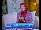 الشيخ احمد كريمه يدخل في نقاش مع مذيعة LTC بسبب سؤالها عن تحميله اللوم للفتاه في الزنا وترك الرجل