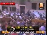 بالفيديو غضب عارم بالاف المشيعين لجنازة شهداء المنيل و رواية شهود العيان