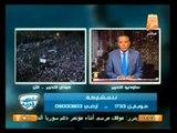 الشعب يريد: تحليل خطاب الرئيس التحريضي وتأثيره علي الشعب المصري