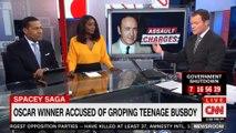 CNN Newsroom [5PM] 12-29-2018 - CNN BREAKING NEWS Today Dec 29, 2018