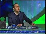 برنامج اللعبه الحلوه | حوار خاص عن مباراة السوبر مع ك. هشام يكن والناقد صبحي عبد السلام 11-2-2017