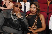 Toni Braxton and Birdman Appear to Call off Engagement