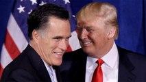 هل تقسم سياسات ترامب الحزب الجمهوري الأميركي؟
