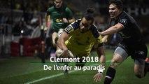 Clermont - En 2018, de l'enfer au paradis