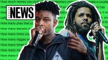 """21 Savage & J. Cole's """"A Lot"""" Explained"""