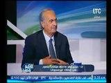 """سمير زاهر : ما فعلة """"مرتضي منصور"""" في الزمالك غير مسبوق"""