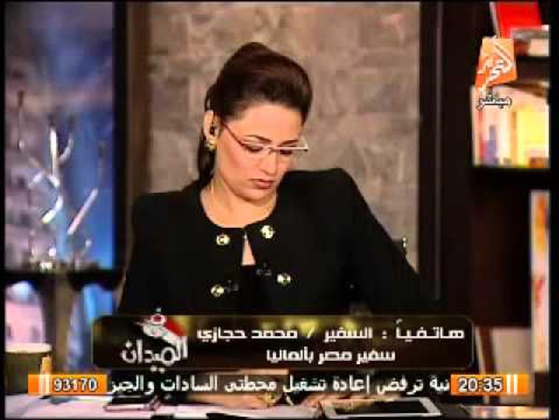 سفير مصر بألمانيا يكشف كيفية الضغط على بلدان أوروبا لدعم السياحة فى مصر