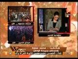 شاهد عيان من ميدان التحرير يروى تفاصيل طرد الإخوان من ميدان التحرير