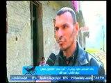 """بالفيديو .. والد المجني علية يروي لـ """"أمن مصر"""" تفاصيل مقتل نجله الشاب """"عبد الله"""""""