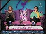 مذيعة LTC تمازح متصله وتحرّضها علي الطلاق علي الهواء
