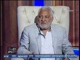 """الفنان سامح الصريطي يوجه رساله لـ """"محمد رمضان"""" :اوعا تتحرق"""