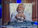 """الفنان سامح الصريطي : """"التوريث"""" عجّل من الثوره ضد مبارك"""