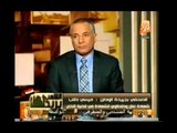 حصرياً.. صاحب حوار مرسي يكشف لـ الشعب يريد الكواليس التي لم تُنشر ويفجر تواطئ المشير طنطاوي مع مرسي
