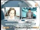 السفيرة ميرفت التلاوي: لا يوجد أي قسوة في عمل القضاء لاستبعاد المرأة