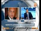 مصطفى بكرى : المجلس الأعلى للقوات المسلحة لم يطلب من السيسى الترشح للرئاسة